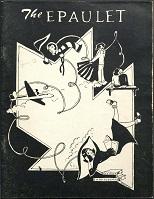 Epaulet Cover - Spring 1956